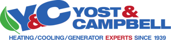 Our Heating Ac Generator Blog Yost Campbell Heating